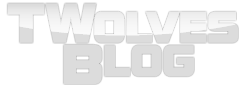 TWolves Blog