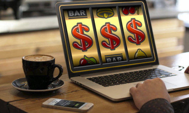 TIPS THAT WILL HELP YOU WIN AT ONLINE SLOTS
