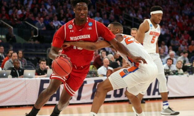 NCAA March Madness: Who's Hot and Who's Not