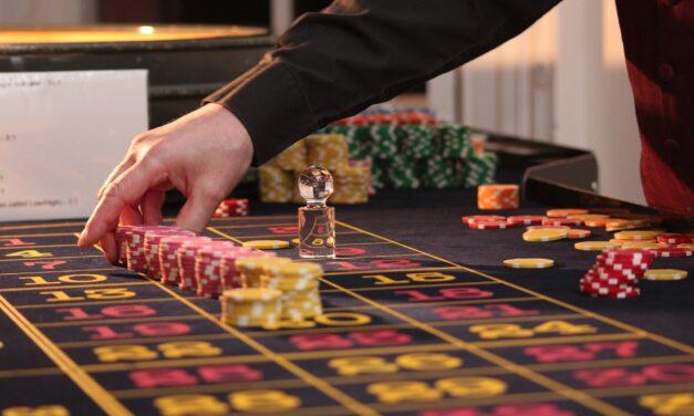 What is a Casino Bonus System?