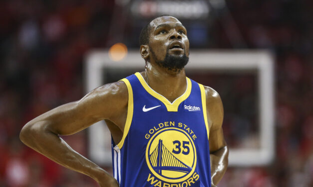 Kevin Durant's injury makes joining Knicks likeliest 2019 landing spot