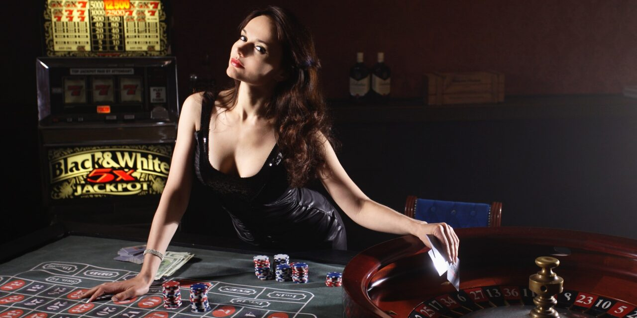Why is 918kiss Casino your best choice