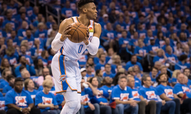 The Miami Heat are Now the Favorites to Land Russell Westbrook