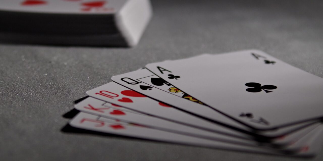 Poker: The Game Of Skill And Not More Of Chance