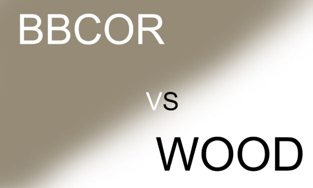 BBCOR vs. Wood Bats: Which one is better?
