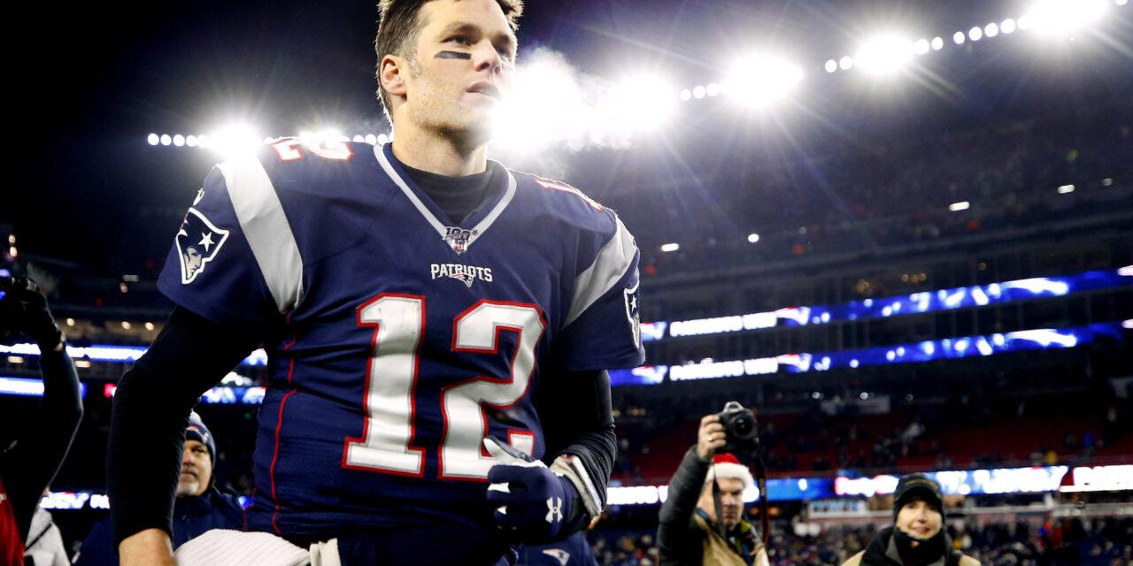 Brady, Big Ben, Lynch & More