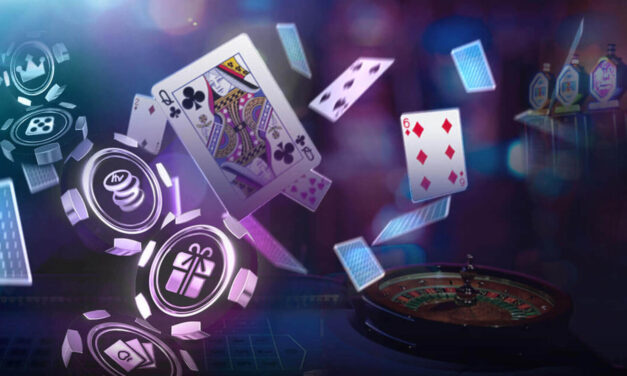 4 reasons why online gambling sites became the internet's most profitable companies