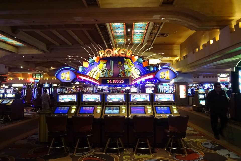Learn about Different Types of Online Casino Games