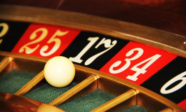 How to improve your Roulette play in an online casino