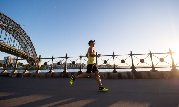 Running Tips – How To Do It Correctly